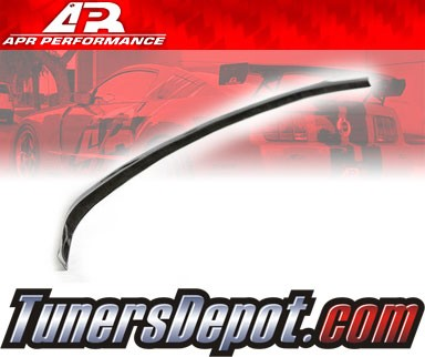 "67/"", GTC-300 APR Performance GF-30067 Carbon Fiber Gurney Flap"