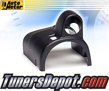 Autometer® 2-1/16&quto; Single Steering Column Pod - 99-01 Ford F-450 F450 AT