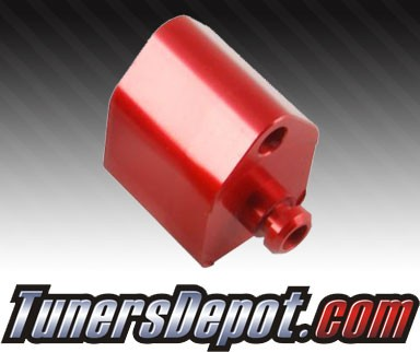 Blox® Type C MAP Bypass Valve (Red) - 04-09 Honda S2000 with Turbo