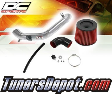 DC Sports® Cold Air Intake System - 03-06 Mazda 6