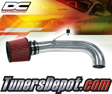 DC Sports® Cold Air Intake System - 05-07 Chevy Cobalt 2.2L Ecotec