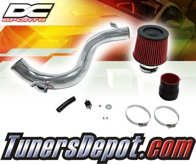 DC Sports® Cold Air Intake System - 06-07 Mazda Mazdaspeed 3 Turbo