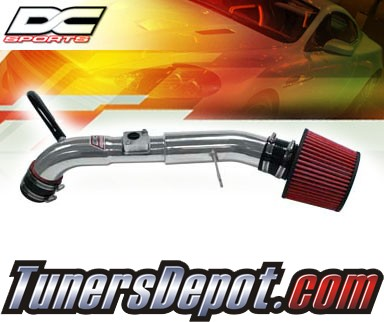 DC Sports® Cold Air Intake System - 08-09 Scion xD