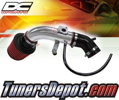 DC Sports® Short Ram Intake System - 06-09 Honda Civic SI