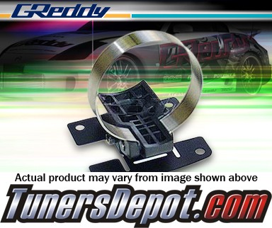 Greddy® 60mm Adjustable Gauge Pod Holder - Universal