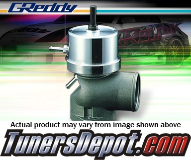 Greddy® Type-R Blow Off Valve Adapter (45mm Outlet)