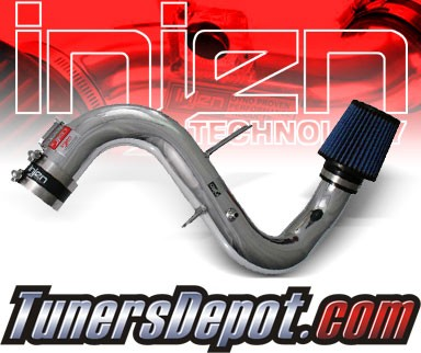 Injen® Cold Air Intake (Polish) - 00-05 Toyota Celica 1.8L GT 4cyl