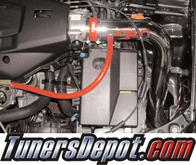 Injen® Cold Air Intake (Polish) - 02-03 Acura TL 3.2 Type-S 3.2L V6 (AT)