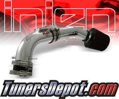 Injen® Cold Air Intake (Polish) - 03-08 Mazda 6 2.3L 4cyl