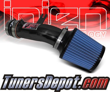 Injen® IS Short Ram Intake (Black Powdercoat) - 12-13 Hyundai Accent 1.6L 4cyl