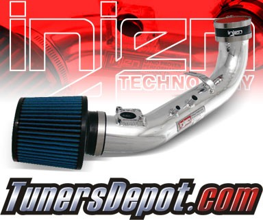 Injen® IS Short Ram Intake (Polish) - 01-03 Lexus LS430 4.3L V8