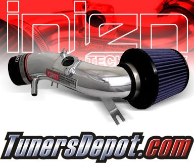 Injen® IS Short Ram Intake (Polish) - 04-05 Toyota Solara 3.3L V6