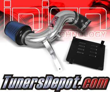 Injen® IS Short Ram Intake (Polish) - 09-12 Kia Forte 2.4L 4cyl (MT)