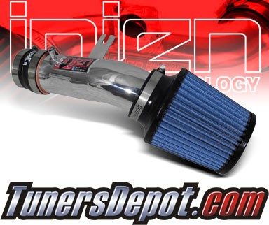 Injen® IS Short Ram Intake (Polish) - 12-13 Hyundai Veloster 1.6L 4cyl