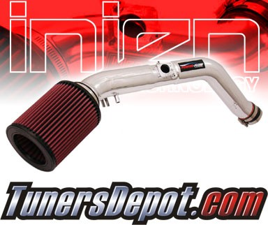 Injen® Power-Flow Cold Air Intake (Polish) - 97-99 Toyota Tacoma 2.4L 4cyl