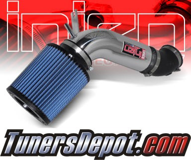 Injen® Power-Flow Short Ram Intake (Polish) - 06-10 Dodge charger 3.5L V6