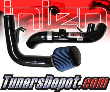 Injen® SP Cold Air Intake (Black Powdercoat) - 06-12 Mitsubishi Eclipse 2.4L 4cyl (MT)