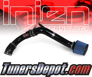 Injen® SP Cold Air Intake (Black Powdercoat) -  09-13 Acura TSX 2.4L 4cyl