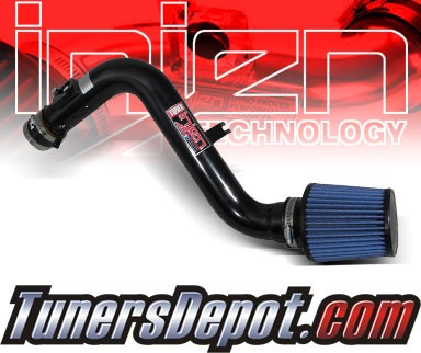 Injen® SP Cold Air Intake (Black Powdercoat) - 11-13 Mazda 2 1.5L 4cyl (MT)