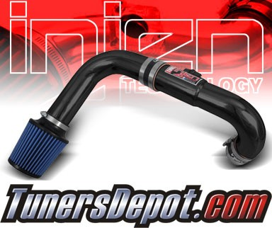 Injen® SP Cold Air Intake (Black Powdercoat) - 11-15 Chevy Cruze Turbo 1.4L 4cyl