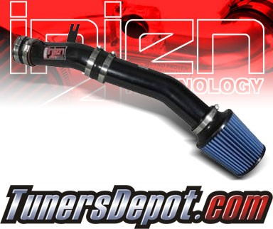 Injen® SP Cold Air Intake (Black Powdercoat) - 12-13 Hyundai Veloster 1.6L 4cyl