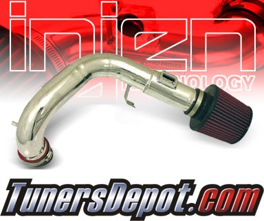 Injen® SP Cold Air Intake (Polish) - 03-06 Honda Element 2.4L 4cyl