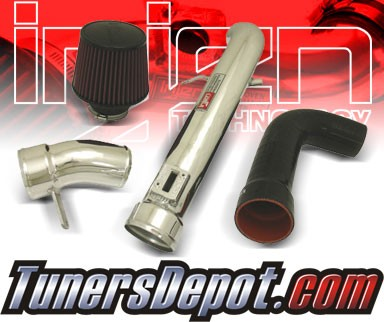 Injen® SP Cold Air Intake (Polish) - 03-06 Nissan 350Z 3.5L V6