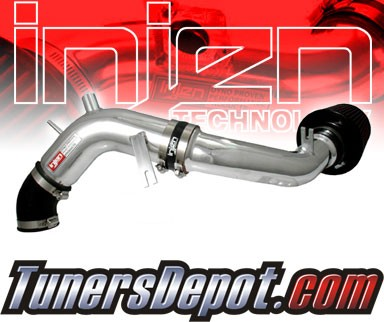 Injen® SP Cold Air Intake (Polish) - 04-08 Acura TSX 2.4L 4cyl