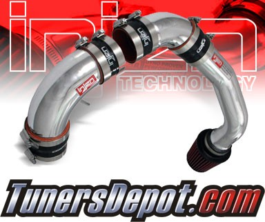 Injen® SP Cold Air Intake (Polish) - 04-08 Hyundai Tiburon 2.0L 4cyl
