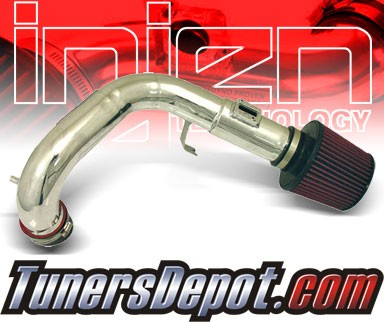 Injen® SP Cold Air Intake (Polish) - 05-06 Chevy Cobalt SS 2.0L 4cyl Supercharged