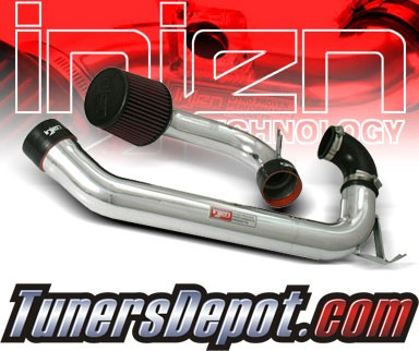 Injen® SP Cold Air Intake (Polish) - 05-06 Pontiac G6 3.5L V6