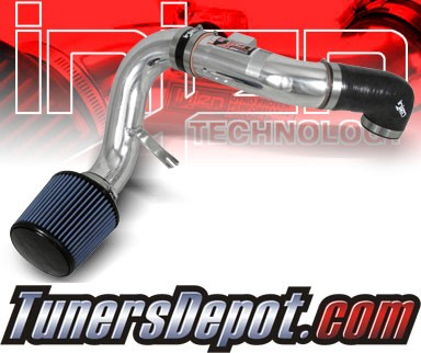 Injen® SP Cold Air Intake (Polish) - 05-08 Chevy Cobalt SS 2.4L 4cyl