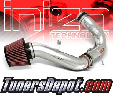 Injen® SP Cold Air Intake (Polish) - 06-10 Infiniti M45 4.5L V6