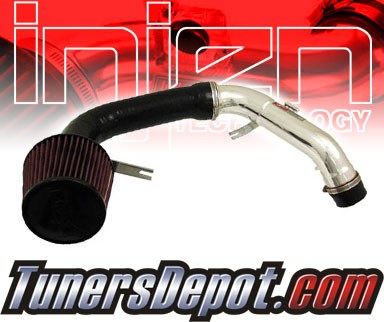 Injen® SP Cold Air Intake (Polish) - 06-12 Mitsubishi Eclipse 3.8L V6