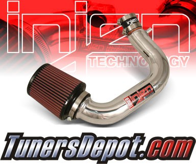 Injen® SP Cold Air Intake (Polish) - 07-12 Smart Fortwo 1.0L 3cyl