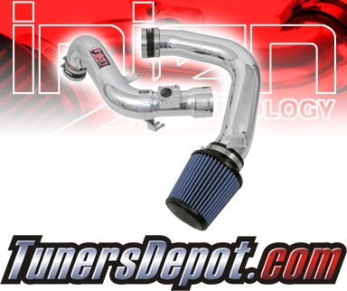 Injen® SP Cold Air Intake (Polish) - 09-10 Scion tC 2.4L 4cyl