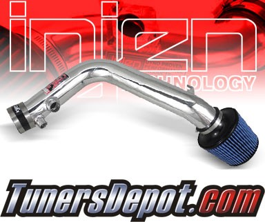 Injen® SP Cold Air Intake (Polish) - 09-10 VW Volkswagen Golf 2.5L 5cyl