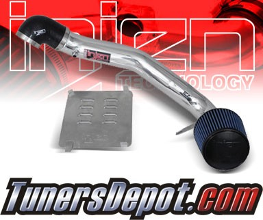 Injen® SP Cold Air Intake (Polish) - 09-12 Kia Forte 2.0L 4cyl (MT)