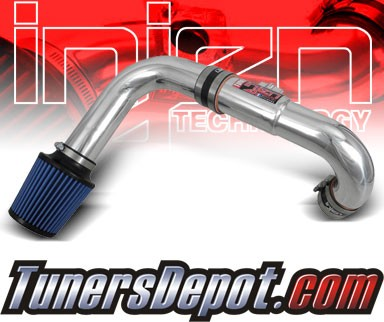 Injen® SP Cold Air Intake (Polish) - 11-15 Chevy Cruze Turbo 1.4L 4cyl