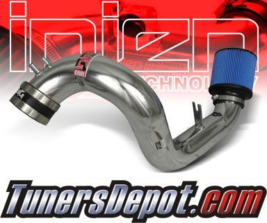 Injen® SP Cold Air Intake (Polish) - 11-15 Hyundai Sonata 2.4L 4cyl