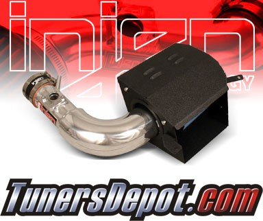 Injen® SP Cold Air Intake (Polish) - 13-14 Scion FR-S FRS 2.0L 4cyl