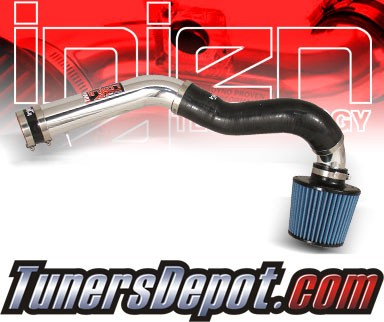 Injen® SP Cold Air Intake (Polish) - 99-05 VW Volkswagen Jetta IV TDI 1.8T 4cyl