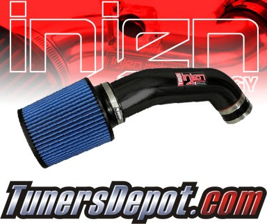 Injen® SP Cold Air Intake (Wrinkle Black) - 12-14 Audi A7 3.0L V6 Supercharged