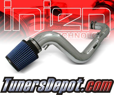 Injen® SP Short Ram Intake (Polish) - 06-09 VW Volkswagen Jetta GLI Turbo 2.0L 4cyl