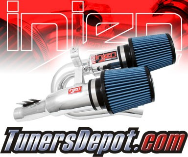 Injen® SP Short Ram Intake (Polish) - 08-10 BMW 135i 3.0L L6 E82/E88