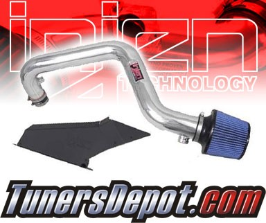 Injen® SP Short Ram Intake (Polish) - 09-11 VW Volkswagen CC TSI Turbo 2.0L 4cyl