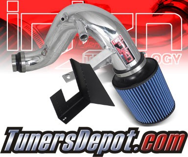 Injen® SP Short Ram Intake (Polish) - 11-14 Kia Optima Turbo 2.0L 4cyl