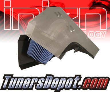 Injen® SP Short Ram Intake (Polish) - 96-99 BMW 328ic 2dr Convertible 3.0L L6 E36