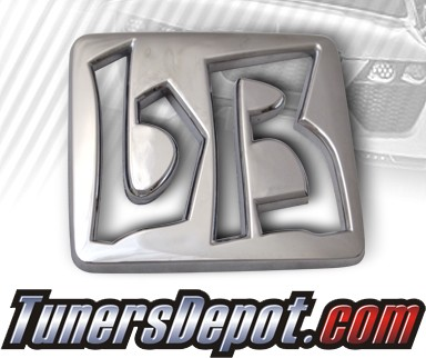 JDM Toyota Scion bB Emblem - 03-07 Scion Xb Badge