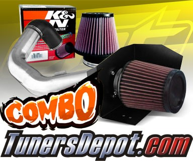 2005 ford expedition k n air filter cpt cold air intake. Black Bedroom Furniture Sets. Home Design Ideas
